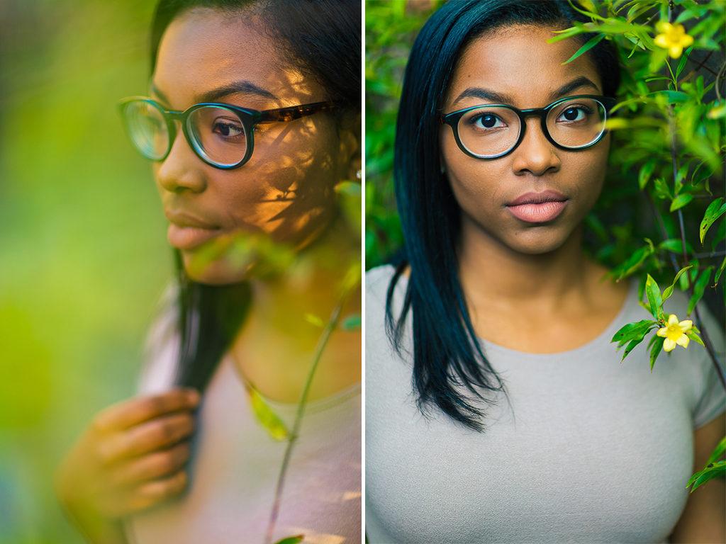 Photographer in Henderson NC - 2016 Senior Portraits - Jakara