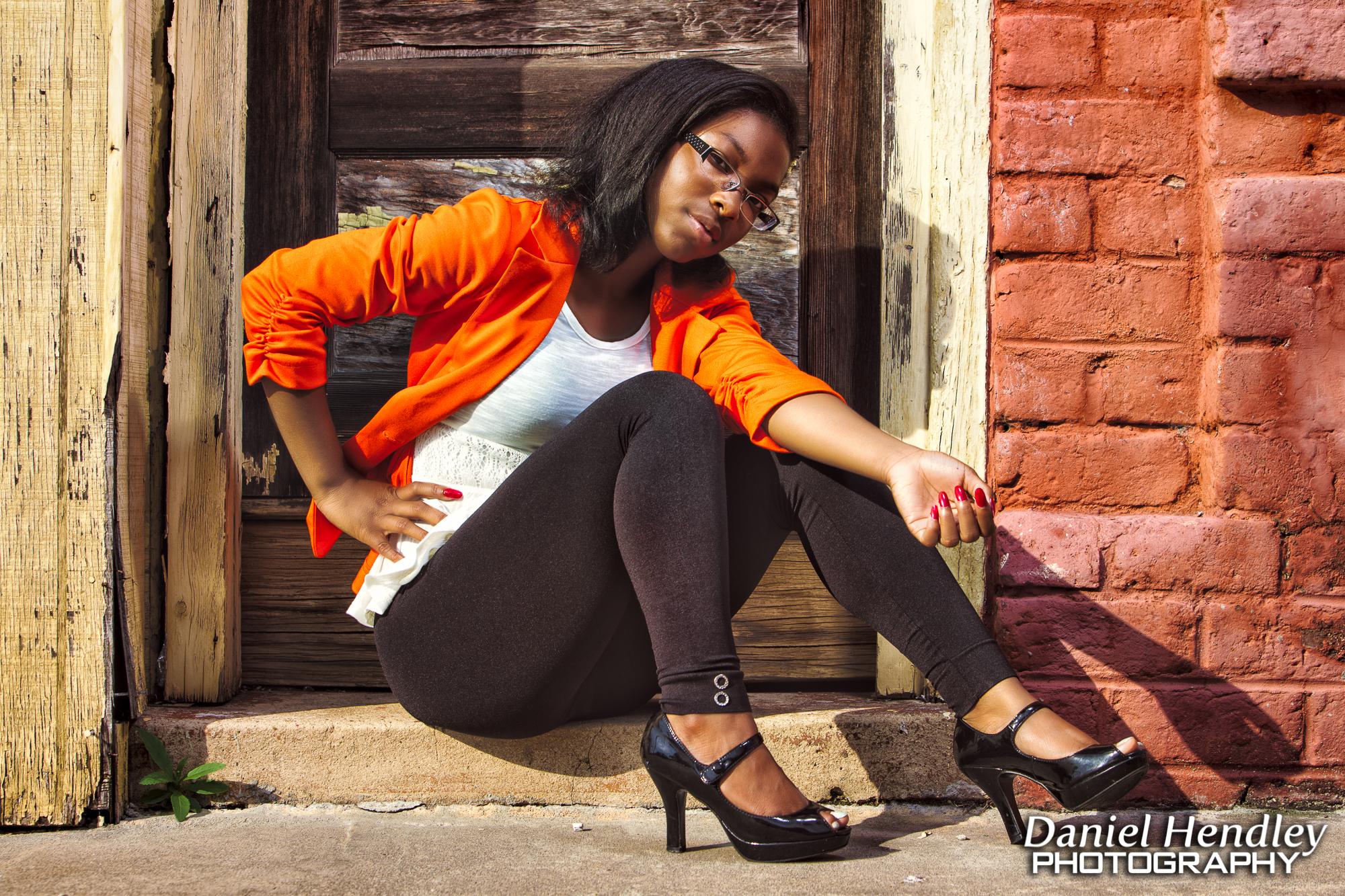 Senior Model | Jakara